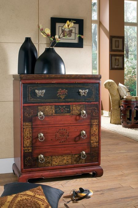 ideal asian cabinets
