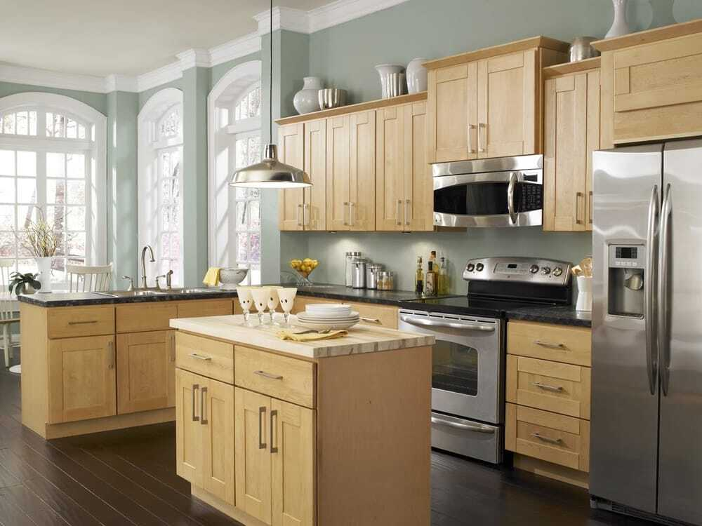 layout used kitchen cabinets birmingham al