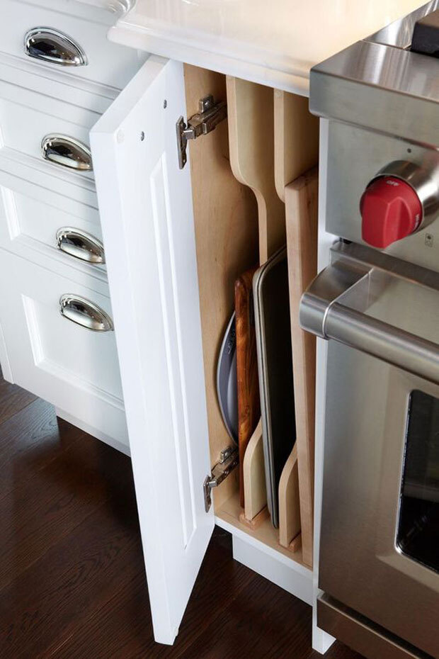 trends small cabinet for kitchen