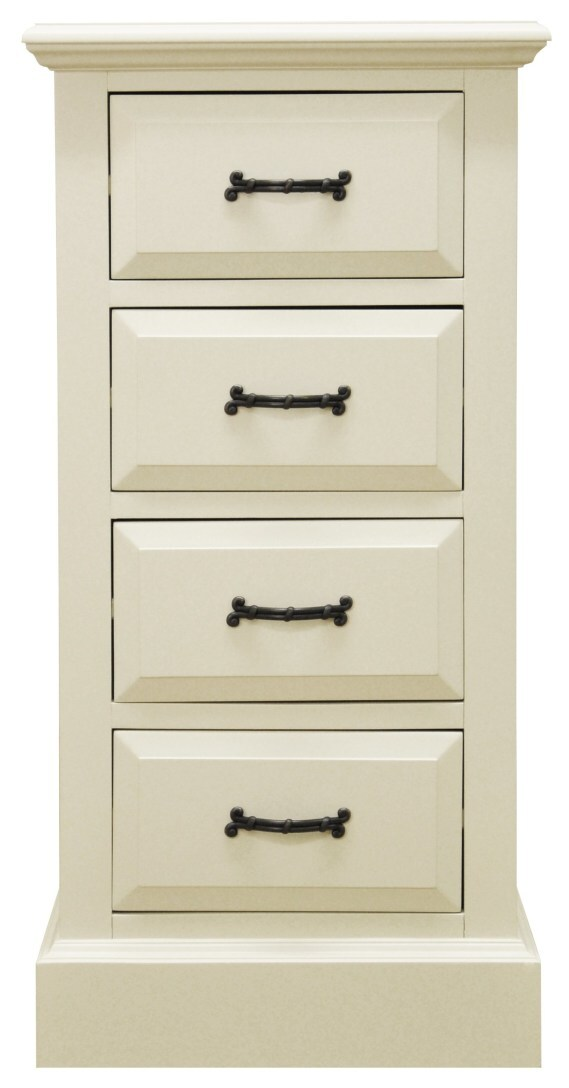 australia narrow cabinet with drawers