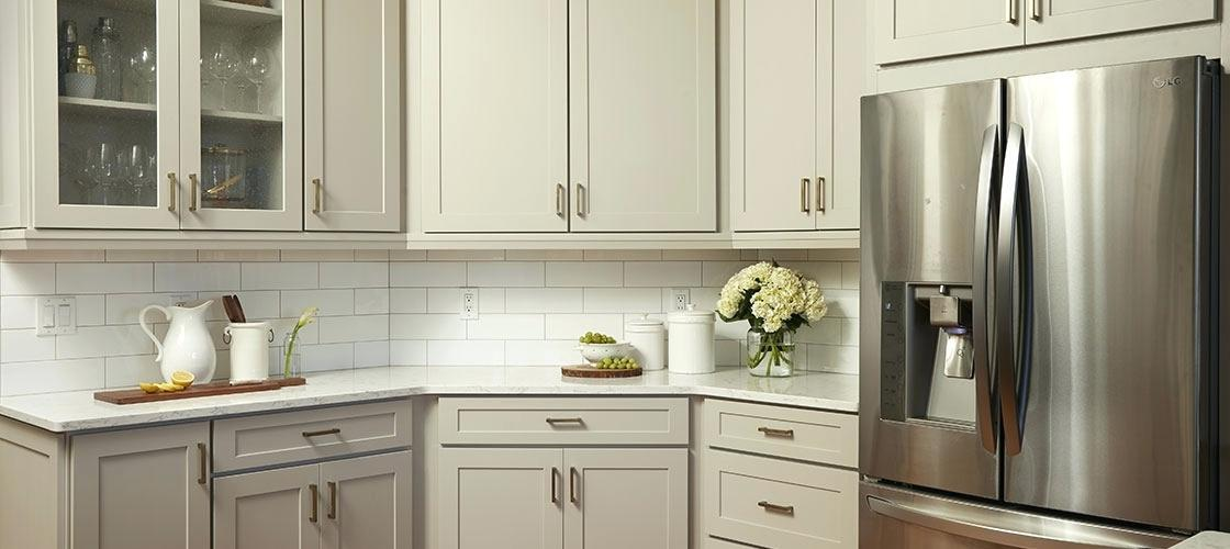 best concept white kitchen wall cabinets