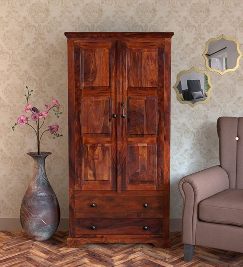 enjoyable solid wood cabinet bed