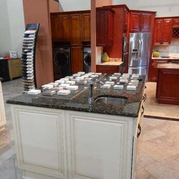 good-looking cabinets and granite direct 130th