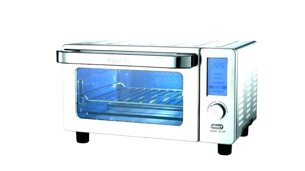 grand power saver toaster oven