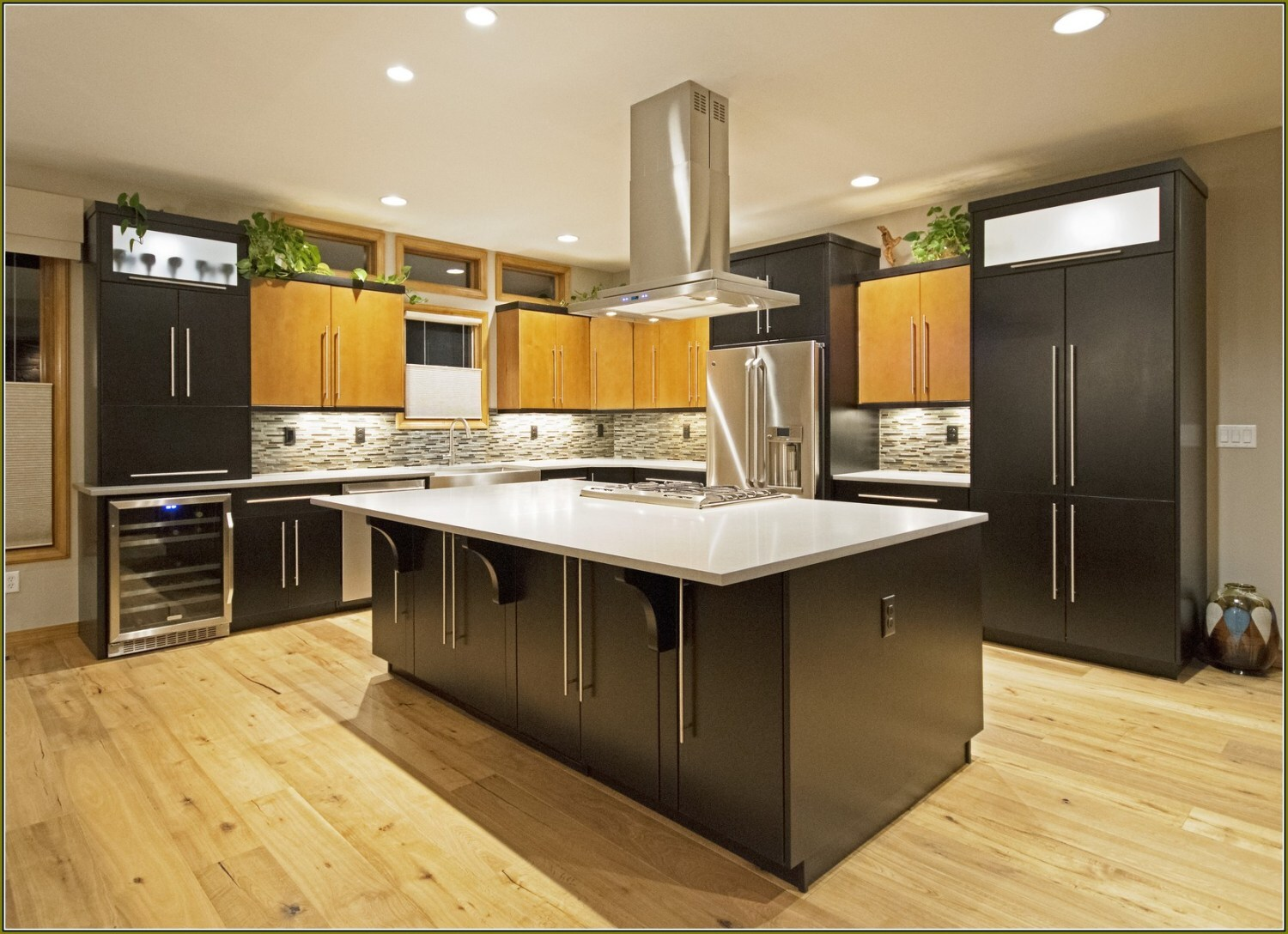 little space continental kitchen cabinets newark nj