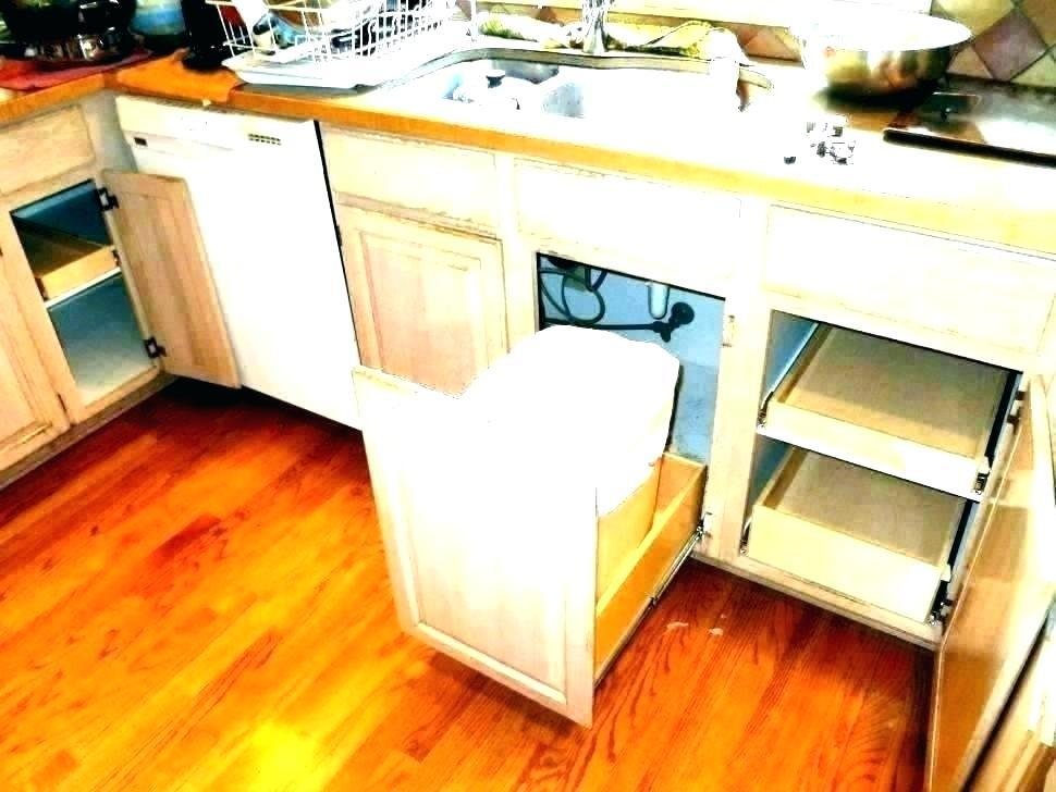 mercilessly beautiful under cabinet drawers