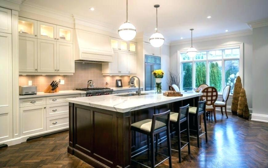 nice to look at wood cabinets with wood floors