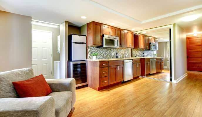 small spaces how much do kitchen remodels cost