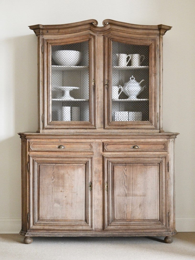 wonderful bleached oak cabinets pictures
