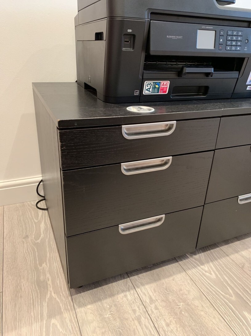 Image of: Offers Ikea Galant Cabinet Rssmix Info