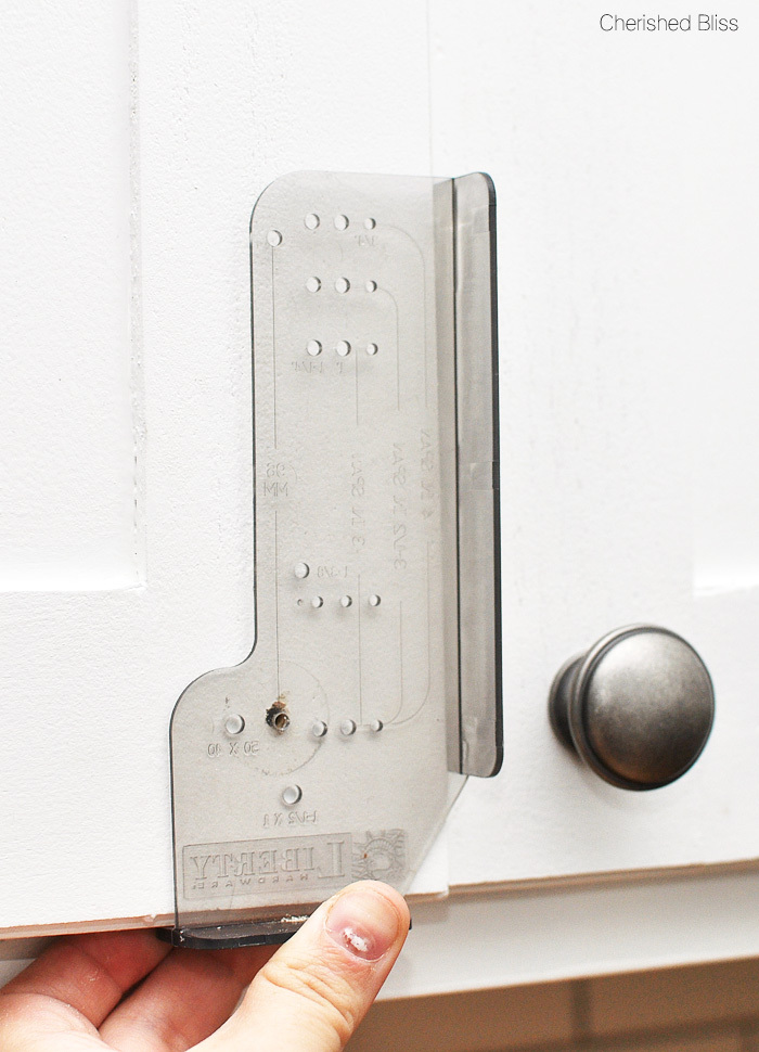 charming how to install cabinet pulls on new cabinets