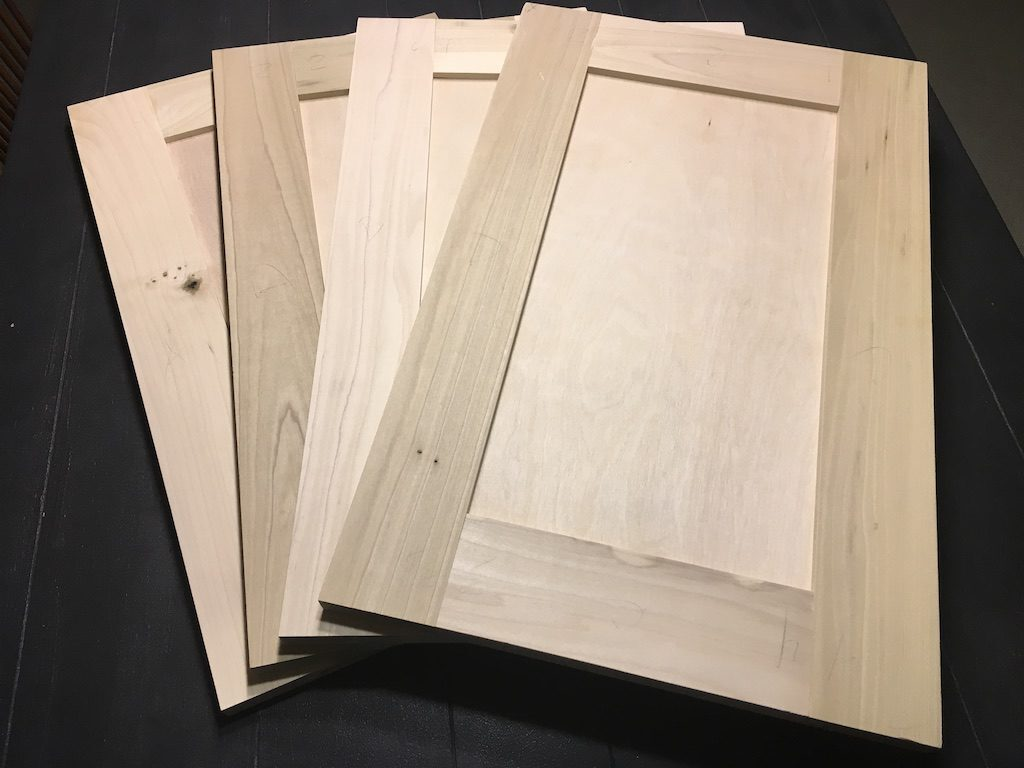 good looking building cabinets from scratch