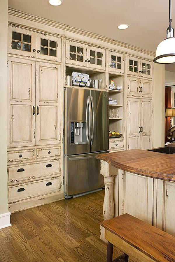 great concept diy rustic kitchen cabinets