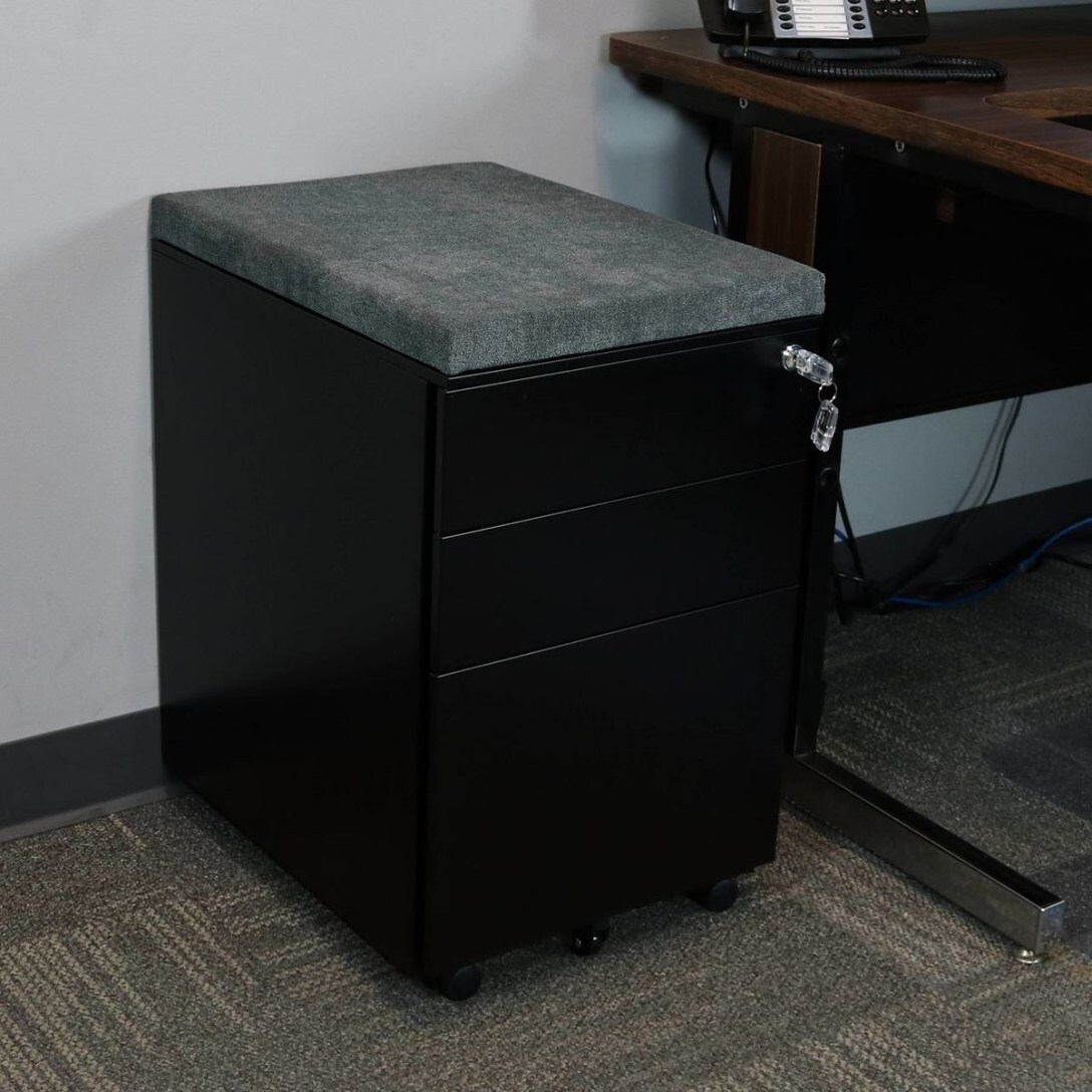 low-cost drawer file cabinet steel