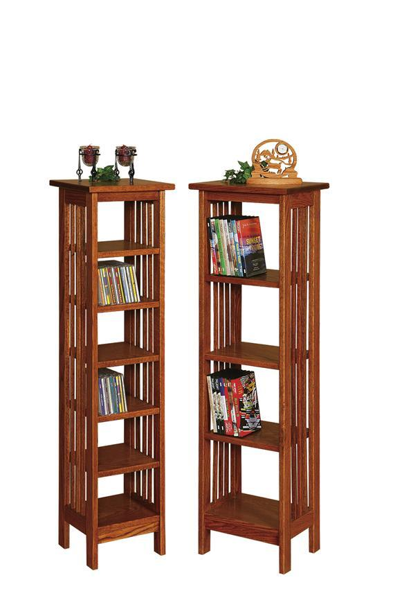 marvelous mission style cd cabinet