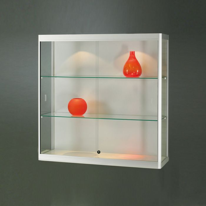 plan wall mounted display cabinets for model cars
