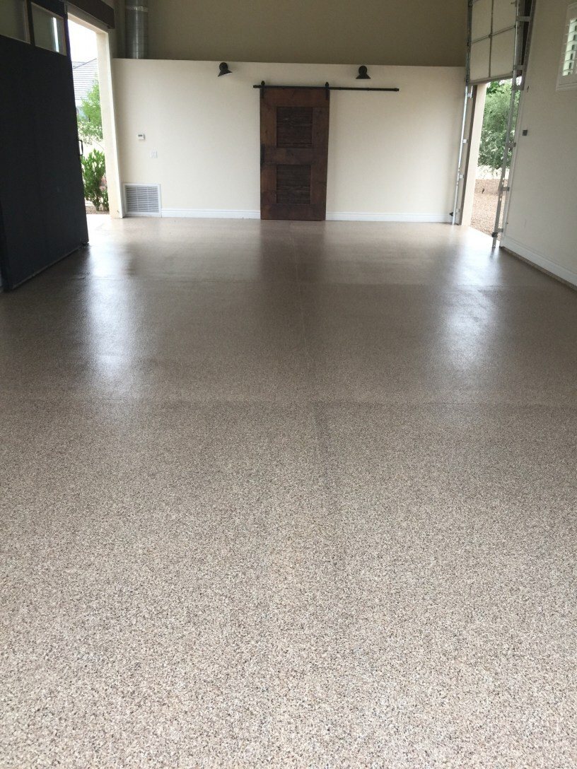 scenic garage floors and more