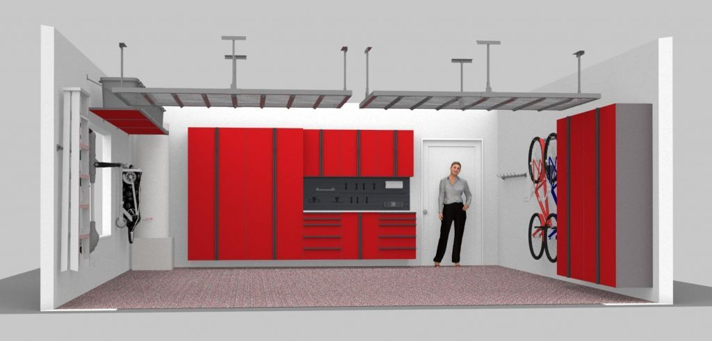 cheap and reviews custom garage cabinets las vegas