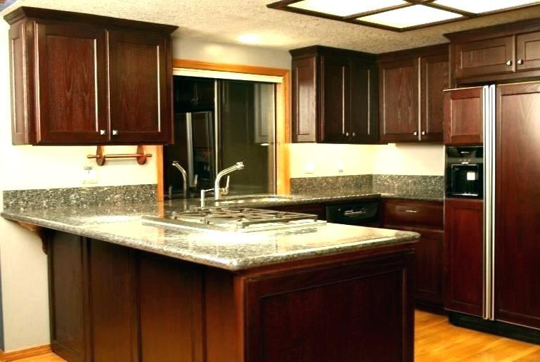 luxury restaining kitchen cabinets without stripping