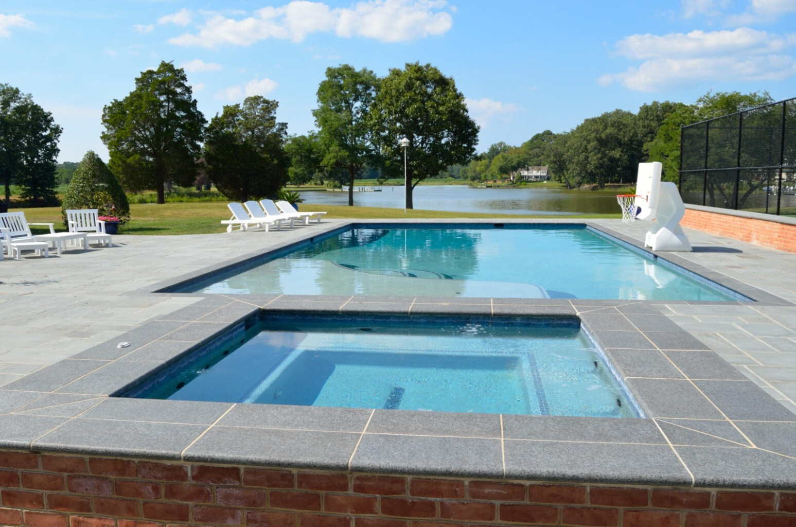 hot easton pool and spa bourne