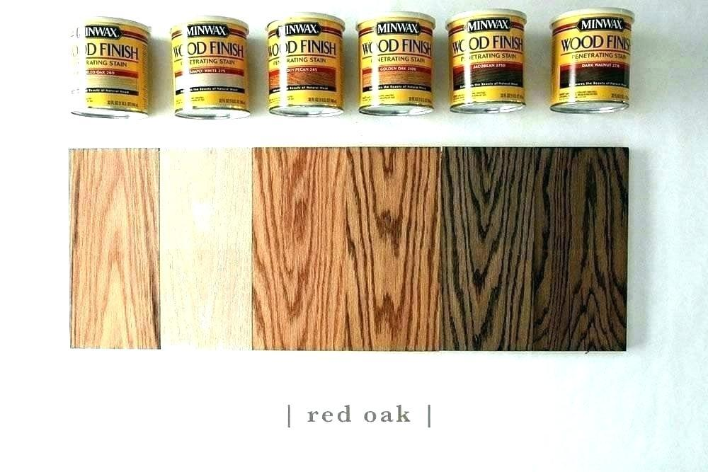 picturesque stain colors for cabinets