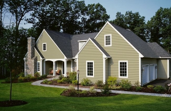 Funny vinyl siding pros and cons