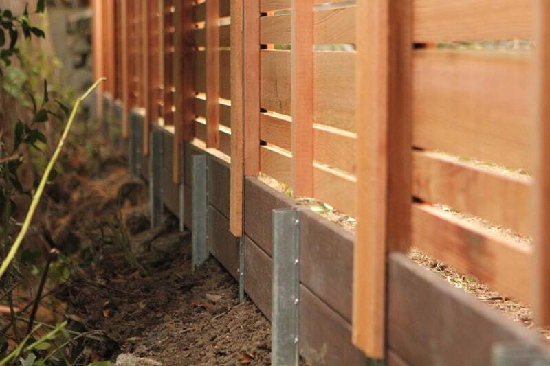 good-looking cascade fence and deck reviews