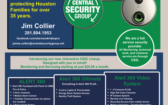 little space central security group phone number