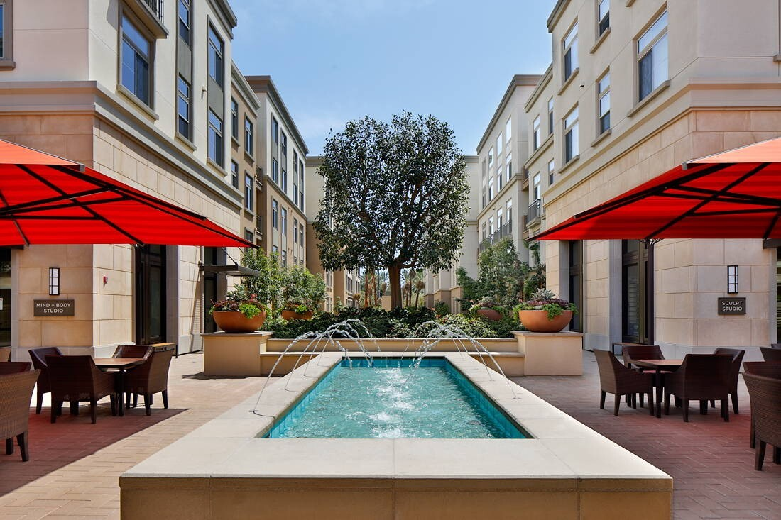 lovely centerpointe apartments irvine.spectrum