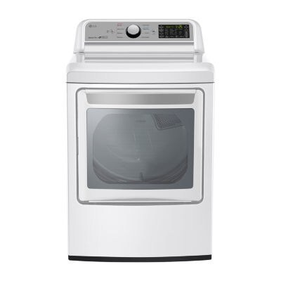 dream lg dryer flowsense