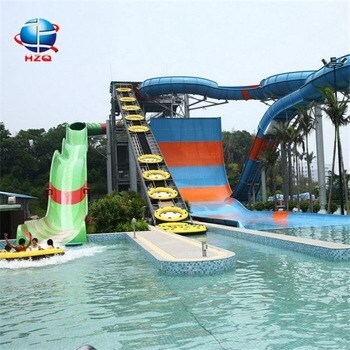 enchanting build a water slide
