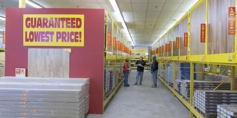 gloriously building supply outlet in peabody