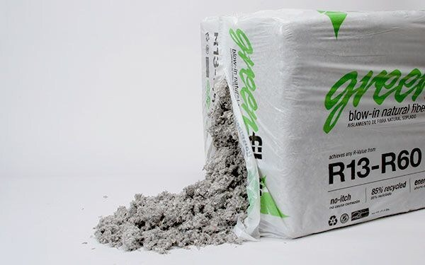 beat r49 insulation thickness blown