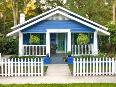 buy ranch style home landscaping
